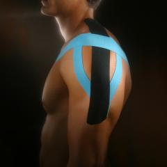 Kinesio Tape for Shoulder Injuries