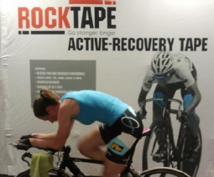 New RockTape Study Suggests Performance Enhancement Benefit for Cyclists