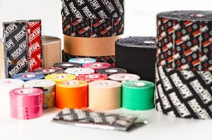 RockTape Makes Believers Out of Many Skeptics
