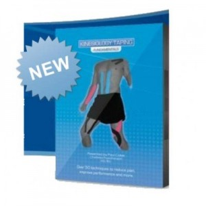 Kinesiology Taping DVD