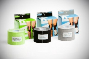 PerformTex kinesiology tape