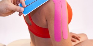 How to Apply Kinesiology Tape