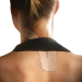 Kinesio Tape Neck Precut Application