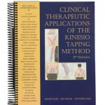 Clinical Therapeutic Applications of the Kinesio Taping Method