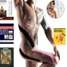 Kinesiology Taping DVD's and Instruction Manuals