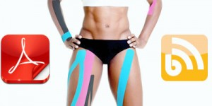 Kinesiology Taping Information Online
