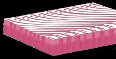 Kinesio Tape Acrylic Adhesive