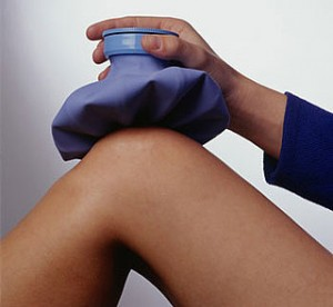 RockTape as Part of a Comprehensive Runner's Knee Regimen