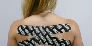 "Using RockTape to Train the Body for ""Natural Running"""