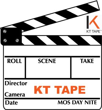 New KT TApe Videos