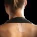 Kinesio Tape Neck Precut Application