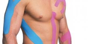Kinesiology Tape Application Techniques